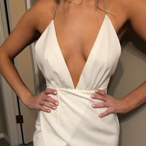 SABO SKIRT Midi Dress